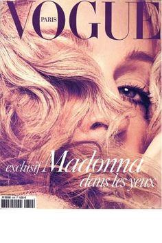 madonna Madonna, fotografada por Steven Klein, seu favorito (Agosto/2004)