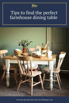 Farmhouse dining tables often embrace unfinished, reclaimed, or imperfect wood, which makes them visually striking. Check out our top tips for budget friendly farmhouse dining tables to find the perfect gathering place for your home! #interiordesign #home #design #homedecor #decor #furniture #interior #kitchen #dining #diningtable #fifimcgee Open Plan Kitchen Diner, Kitchen On A Budget, Kitchen Layout, Kitchen Dining, Kitchen Ideas, Kitchen Decor, Clever Kitchen Storage, Kitchen Storage Solutions, Small Space Kitchen