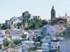 Loja Granada Spain.
