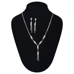 DEJ703 - Bijoux Fantaisie - Bijoux - Les accessoires de la mariée
