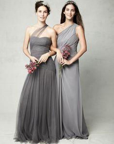 Monique Lhuillier bridesmaids 2014 ad campaign