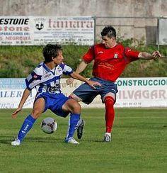 Marc Martínez y un gol de Vela tumban al Negreira