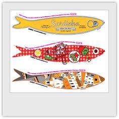 Mias sardinhas