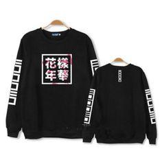 BTS-Sweater-In-Bloom-pt-2-Bangtan-Boys-Pullover-Hoodie-Jung-kook-Kostume-SEOUL
