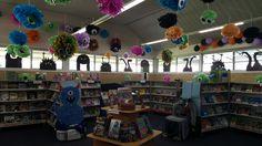 Monster Book Fair at Georgiana Molloy Anglican School, WA.
