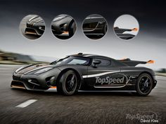 2015 Koenigsegg One:1 picture - doc483732