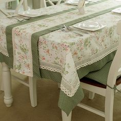 Online Shop Elegant home textile lace tablecloth table cloth knitting dining table cover knitting banquet kitchen wedding table cloth Kitchen Hand Towels, Elegant Homes, Table Covers, Home Textile, Table Runners, Shabby Chic, Dining Table, Room Decor, Sewing