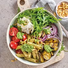 Salad Recipes, Healthy Recipes, Meal Prep, Clean Eating, Food And Drink, Low Carb, Meals, Dinner, Vegetables
