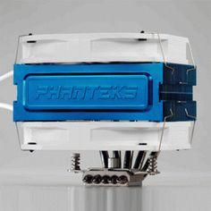 Phanteks PH-TC14CS CPU Cooler Review