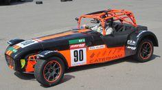 Supersport car.