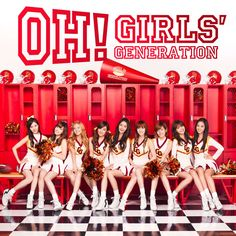 oh girls generation - Google Search