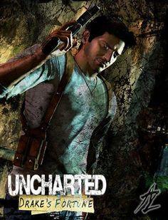 ♥ Uncharted ♥
