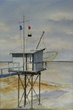 Grande image de horizon bernard morinay artiste peintre for Bernard peintre