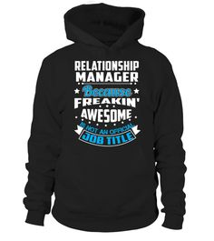 # Relationship Manager .  HOW TO ORDER:1. Select the style and color you want: 2. Click Reserve it now3. Select size and quantity4. Enter shipping and billing information5. Done! Simple as that!TIPS: Buy 2 or more to save shipping cost!This is printable if you purchase only one piece. so dont worry, you will get yours.Guaranteed safe and secure checkout via:Paypal | VISA | MASTERCARD