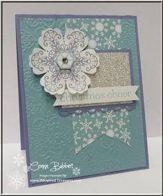 CCMC228 Snowflake Soiree