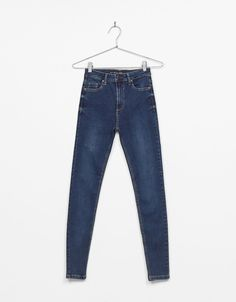 Jeans pour femme - Bershka