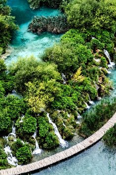 Budget Travel Destinations for your dream vacation! From dream destinations, travel disscounts, ways to save, and healthy lifestyle tips! Vacation Trips, Day Trips, Rovinj Croatia, Croatia Travel Guide, Plitvice Lakes National Park, Photos Voyages, Belle Photo, Where To Go, Travel Pictures