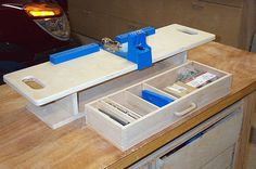 Pin by Rodney Dennis on A • KREG JIG Tips & Ideas | Pinterest