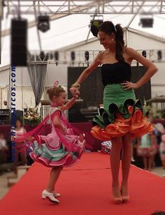 MODA INFANTIL - MODA FLAMENCA 2014, (Trajes Flamenca Granada, Venta de trajes de Flamenco, vestidos de gitana, vestido de sevillanas)