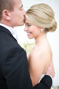 Georgia Wedding at the Dunwoody Country Club by Brita Photography Read more - www.stylemepretty...