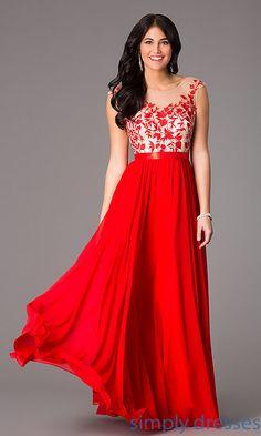 View Dress Detail: DQ-8882