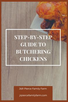 Interested in learning how you can butcher and process your own chickens on your farm? Here are the best-tips for humane on-farm slaughter, as well as our top product recommendations to make things a bit easier. Meat Chickens Breeds, Raising Meat Chickens, Raising Quail, Raising Ducks, Survival Food, Homestead Survival, New Kitchen Gadgets, Organic Chicken, Eating Organic