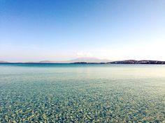 #travel #cesme #ilica #beach #best #Turkiye