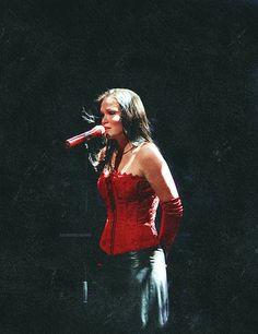 Tarja Turunen Live 2008