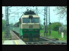 Film Lokomotivy 151 350 - YouTube Train, Film, Youtube, Movie, Movies, Film Stock, Film Movie, Film Books, Films