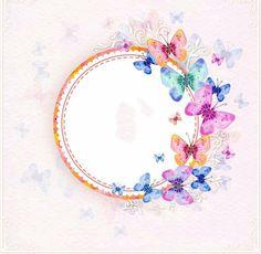 1 million+ Stunning Free Images to Use Anywhere Flower Background Wallpaper, Framed Wallpaper, Butterfly Wallpaper, Flower Backgrounds, Frame Background, Butterfly Party, Butterfly Birthday, Butterfly Print, Photo Frames For Kids