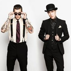 Image result for rock n roll fashion for men