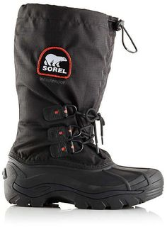 separation shoes f60a9 4bcb4 Men s Blizzard™ XT Boot