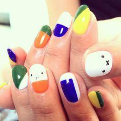 miffy nails - Google zoeken
