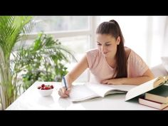 Learn how to become a better writer,grab your free eBook and other material here: http://www.writingtips.website We will provide you some exquisite informati...