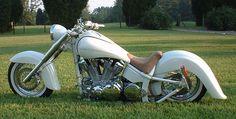 Nice Yamaha Roadstar