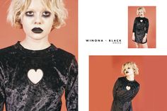 #ValfreWishList The beauty of this dress is out of this world. Winona Dress (Black) Valfre.com