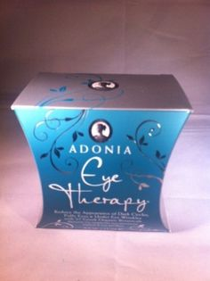 Adonia Eye Therapy by Adonia Organics. $62.00. Clinically Proven to Reduce the Appearance of Puffy Eyes by 71.43%. Diminish the Appearance of Dark Circles by 86.67% (within 8 weeks). Hypoallergenic - Safe and Effective for All Skin Types. Reduce the Appearance of Under-eye Wrinkles by 83.47% (within 8 weeks). Gentle Blend of Plant Stem Cells and 27 Organic Botanicals. New revolutionary way to reduce the appearance of dark circles, puffiness, and under-eye wrinkles...