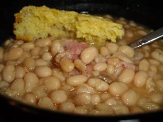 Simple, cheap, hearty and delicious. From Mark Bittmans How to Cook Everything. I love cause theres no need to presoak the beans.