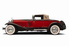 Isotta Fraschini: gli anni '20 ed il periodo d'oro delle sue auto