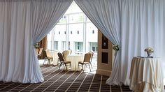 Sheraton Seattle Wedding - Metropolitan Ballroom