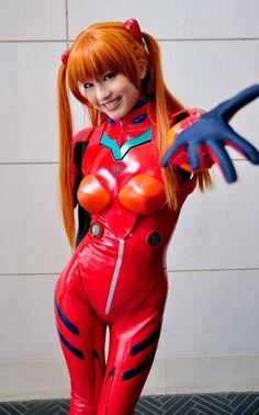 Soryu Asuka Langley(Neon Genesis Evangelion) | nagisa - WorldCosplay