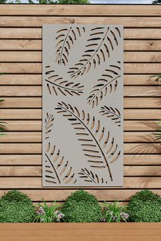 Contemporary Garden, Contemporary Design, Metal Garden Screens, Garden Screening, Elements Of Style, This Is Us