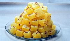 Petha shopping thus comes out with a different experience, and you can explore all positive aspects.When it comes to celebrating an occasion with friends . Sweets Online, Urdu Recipe, Agra, Easy Meals, Dishes, Fruit, Eat, Cooking, Recipes
