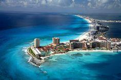 Conoce más lugares para conocer en http://www.1001consejos.com/guia-de-viajes-que-hacer-en-cancun