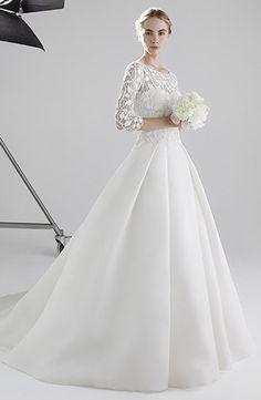50 Wedding Dress Designers You Should Know