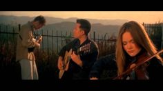 Nickel Creek - When You Come Back Down - 720p