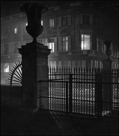 Paris - Photo by Herbert List [1936]