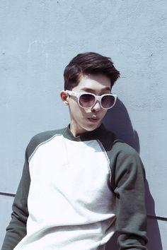 sopialand:   F.OUND B cut issue #45 editor sangsook park / hair&makeup hyunmi koo / model juhyuk nam,