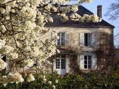 myinnerlandscape:  Romantic French Chateau