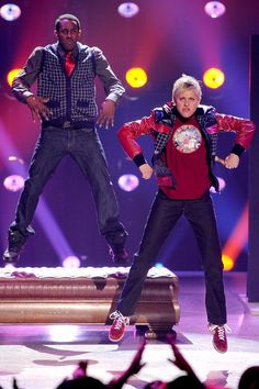 Ellen DeGeneres So You Think You Can Dance